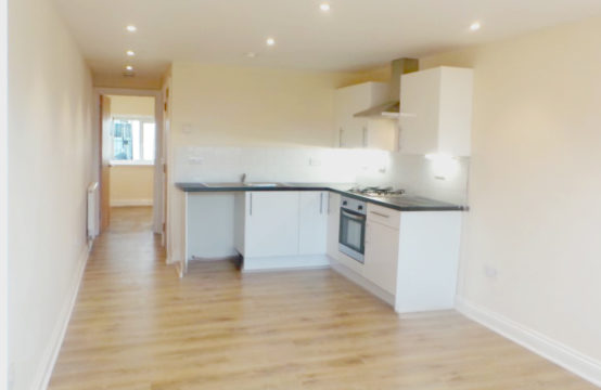 1 bed flat to rent in Whitehorse Road, Croydon