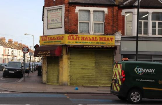 Upper Tooting Road, Tooting, London SW17 – Retail premises to let