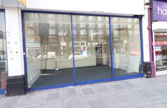 Serviced office to let – Streatham High Road